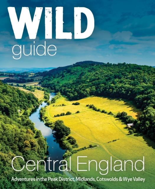 Wild Central England