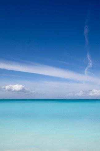 Caribbean Dreaming print
