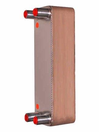 Plattenwärmetauscher ATT-P0034