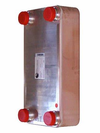 Plattenwärmetauscher ATT-P0040