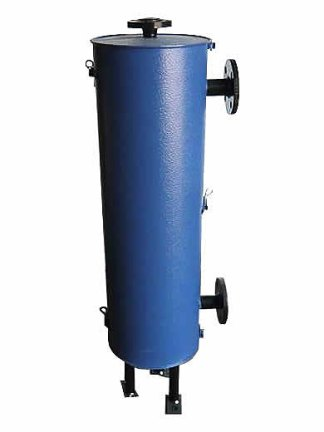 Röhrenwärmetauscher ATT-RE0180