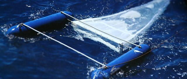 Desarrollo de equipos oceanográficos