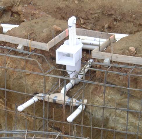 2 RoughIn Plumbing  Electrical  Aquatic Mechanical