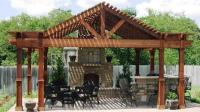 Arbors And Patios | Covered Patios | Outdoor Living Areas