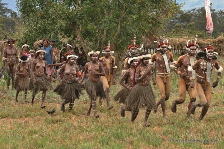 Wamena festival