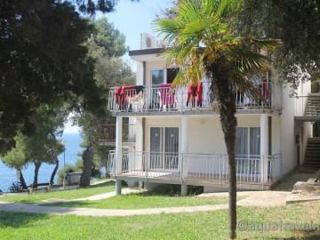 Apartmány Verudela Beach