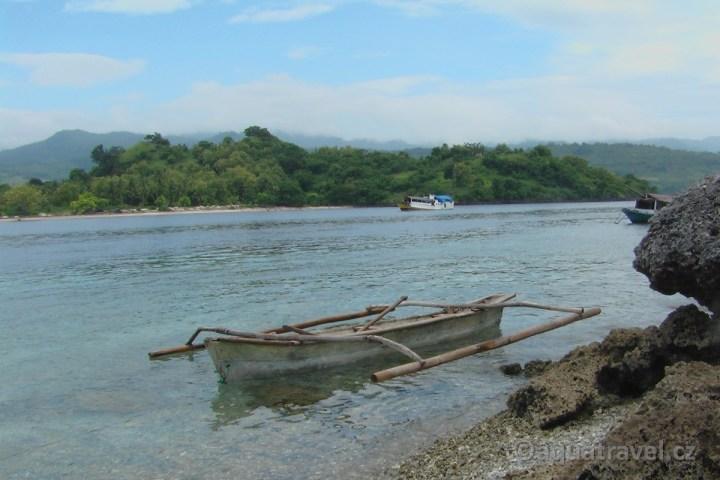 Úžina mezi ostrovy Alor a Kepa