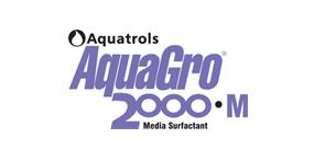 AquaGro M Logo