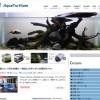 """AquaTurtliumは新しいURL """"aquaturtlium.com""""へ移転しました"""