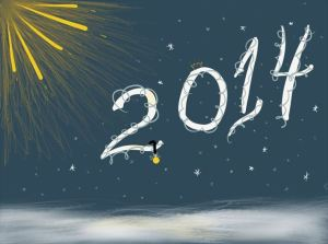 今年もありがとうございました!AquaTurtliumの2014年を振り返る