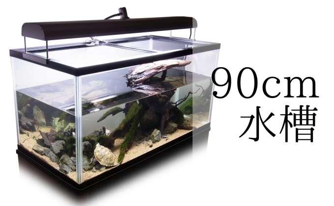 90cm水槽