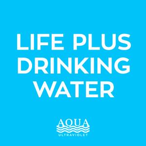 Life Plus Drinking Water