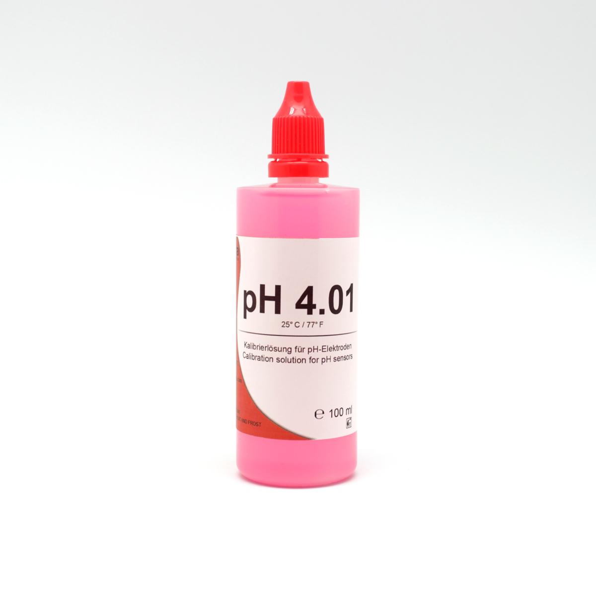 pH4 100ml