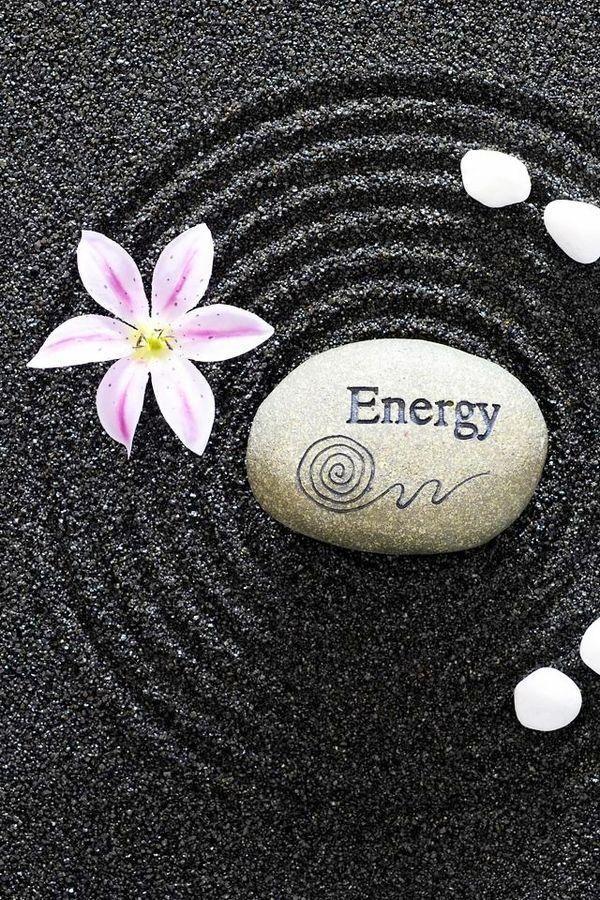 Una organización saludable libera una energía productiva que se autoregenera