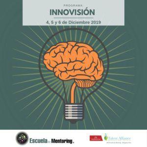 Programa Innovisión 4, 5 y 6 Diciembre en Lima-Peru