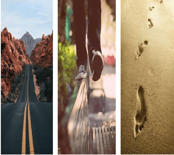 Un Propósito, Tres momentos y Una vida significativa