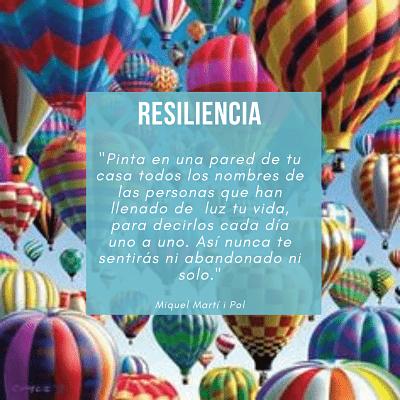 El Oráculo de la Resiliencia