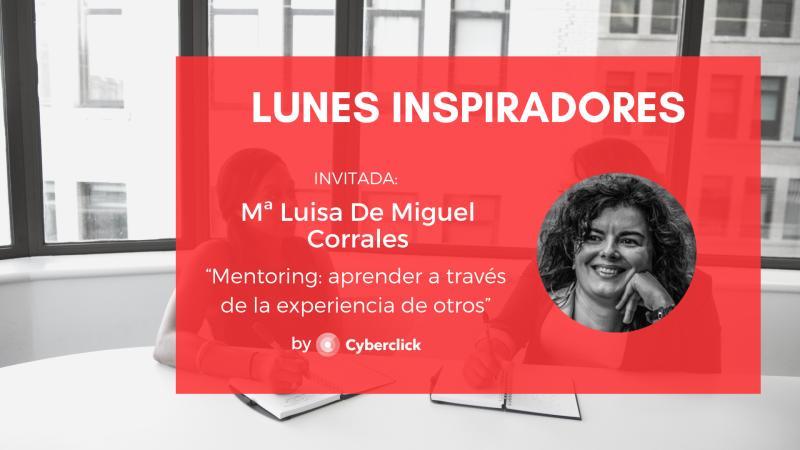 Entrevista en la radio «Lunes Inspiradores» sobre mentoring