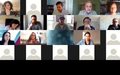 Video presentación libro «Mentoring» con EMCC Spain