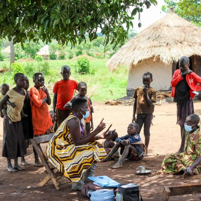 IDENTIFYING HOUSEHOLDS ELIGIBLE FOR A TARGETED SANITATION SUBSIDY IN RURAL GHANA