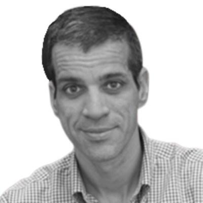 Salim Haji | Affiliated Expert