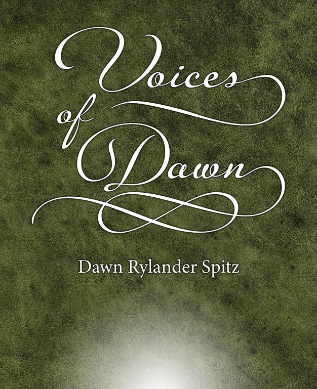 Voices of Dawn by Dawn Rylander Spitz