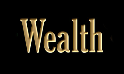 Late Bloomer Wealth
