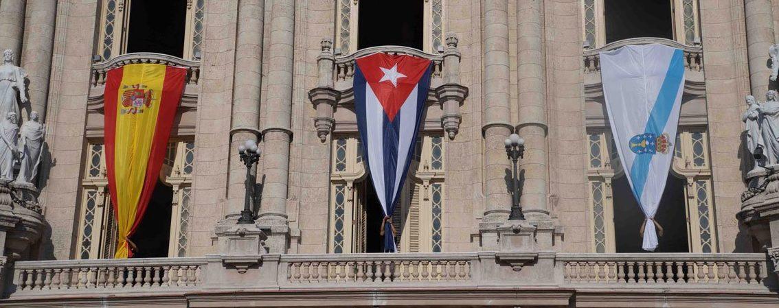 Batista, Martha, Cuba e Galicia