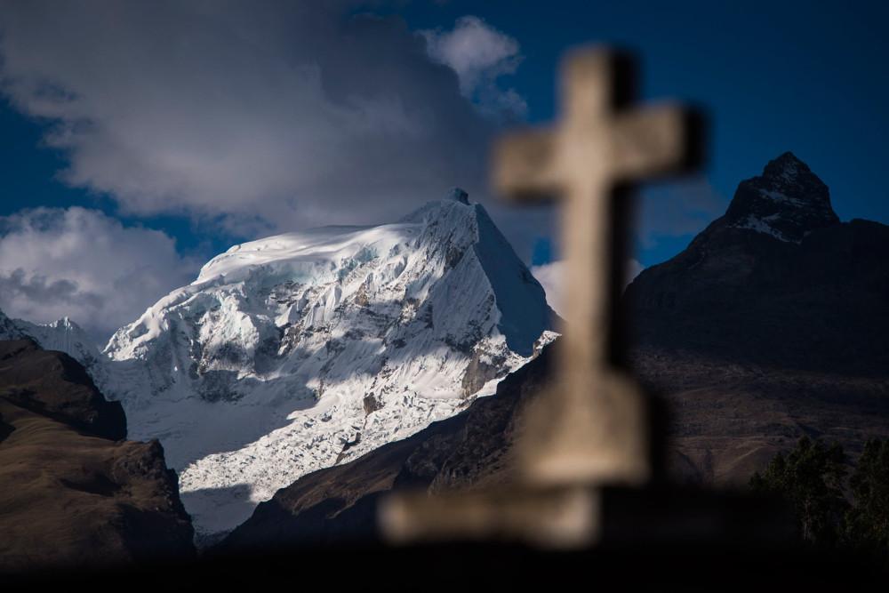 Os espíritos dos glaciares visitan polo Samaín
