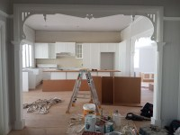 Kitchen, bathrooms, retaining and more  A Queenslander ...