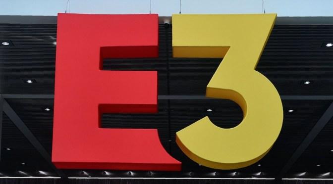 E3 criticado por retwittear un artículo sexista
