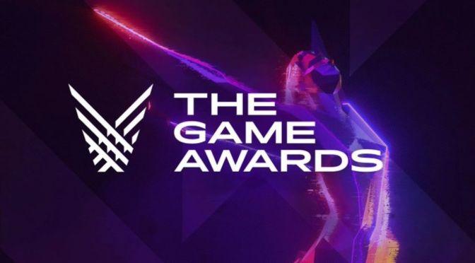 THE GAME AWARDS 2020 CONFIRMADOS PARA DICIEMBRE
