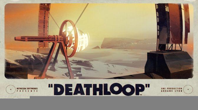 Deathloop: atrapado en un bucle letal – nuevo trailer