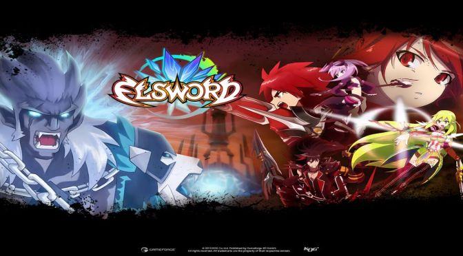 [Reseña] Elsword: un juego muy adictivo de bajos requisitos