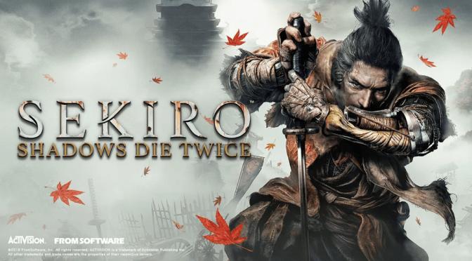 Llega actualización gratuita de Sekiro: Shadows Die Twice – Game of the year edition