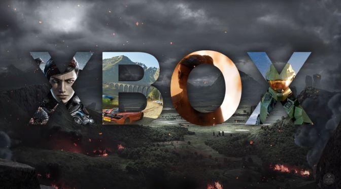 Microsoft celebra logros alcanzados junto a  Xbox Game Studios