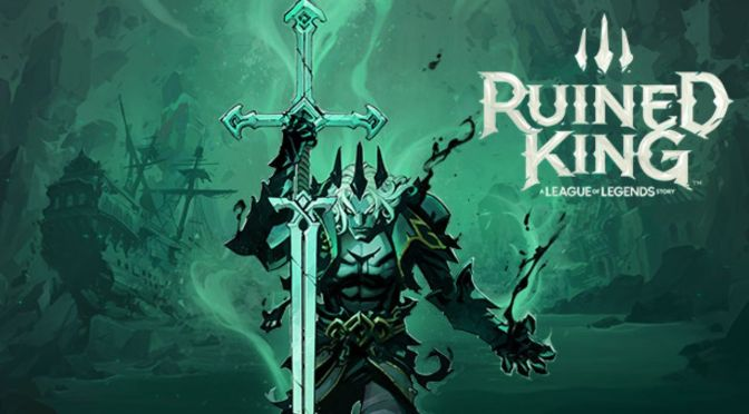 Riot anuncia Ruined King, RPG basado en League of Legends
