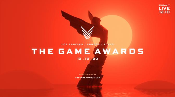 The Game Awards 2020: TLOU parte 2 Y Hades lideran nominaciones