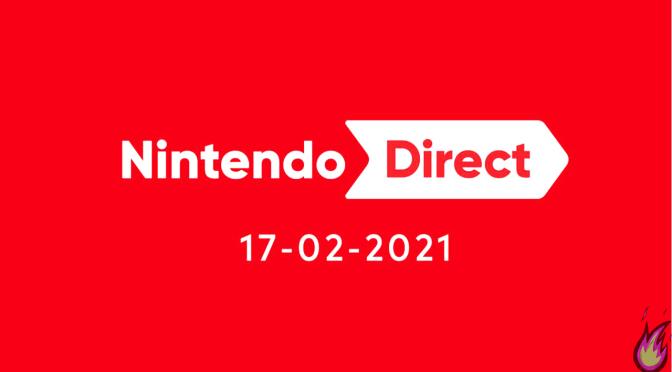 Nintendo Direct está de regreso