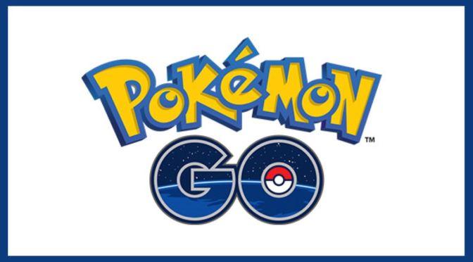 [Reseña] Pokémon Go