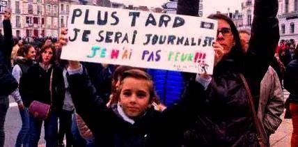 Periodismo de historias