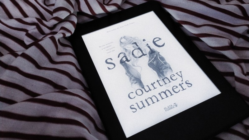 Resenha | Sadie – Courtney Summers