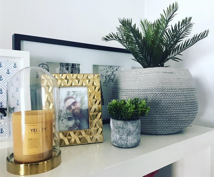 Rincones con encanto para tu hogar