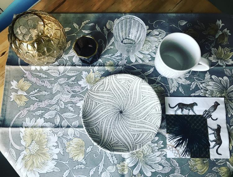 Un desayuno sofisticado - Zara Home