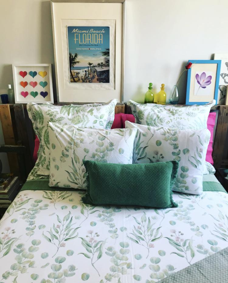 Un dormitorio fresco y agradable - El Corte Inglés