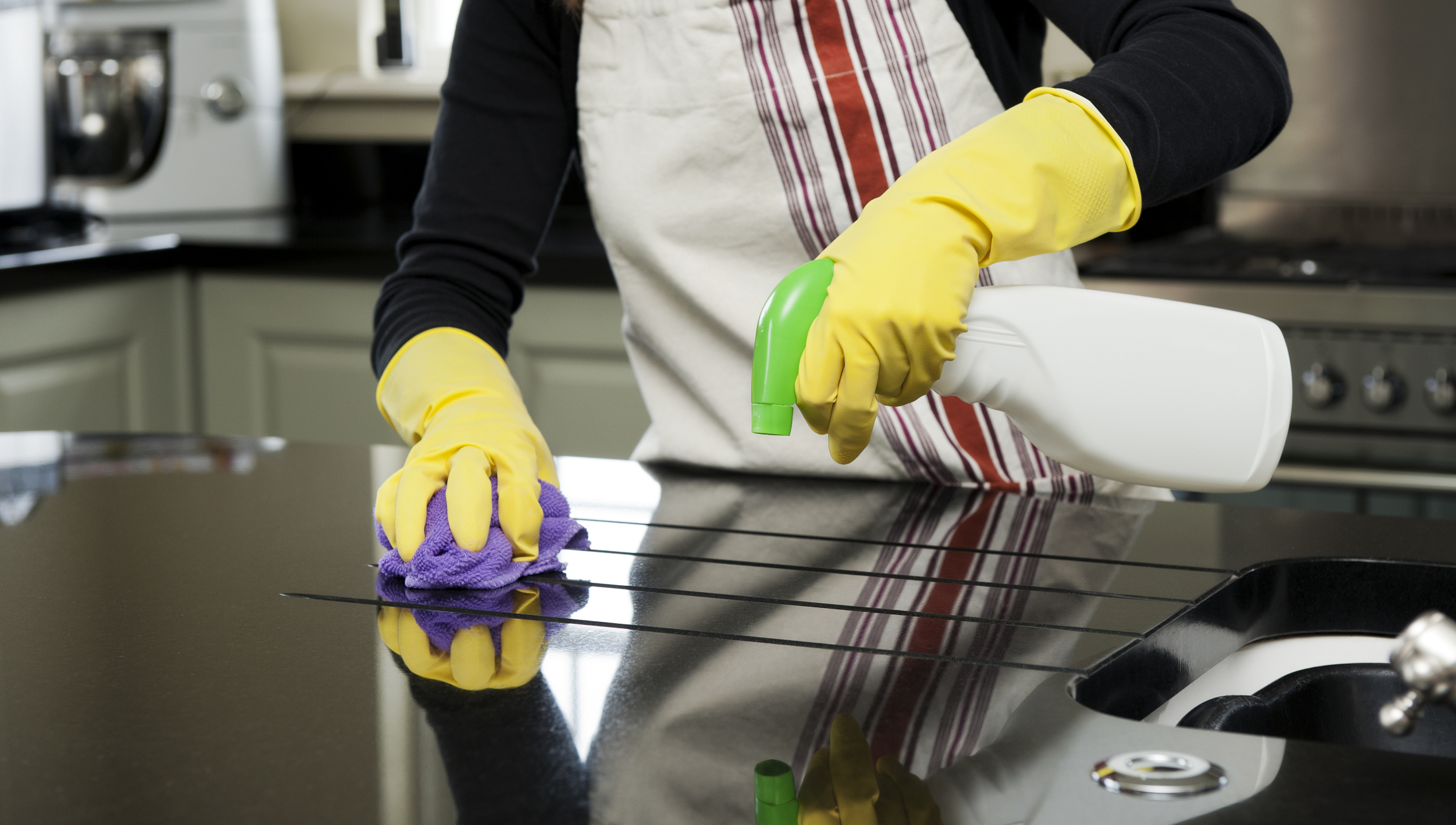 kitchen cleaning services remodel on a budget how does the cleanliness of your home affect