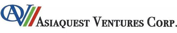 AsiaQuest Ventures Corporation