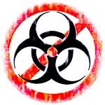 Disinfection - kill biohazard