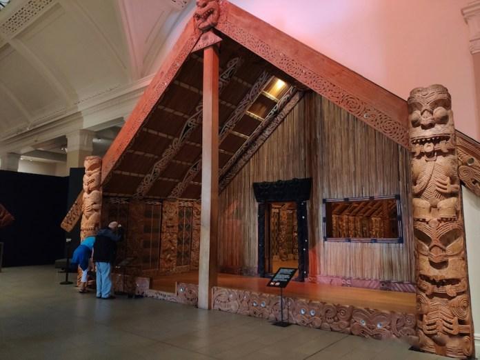 Conocemos los orígenes de Nueva Zelanda y la cultura maorí