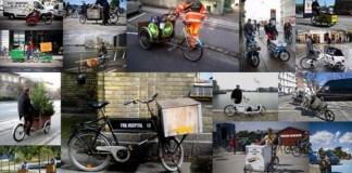 ECF Cargo Bike Crazy